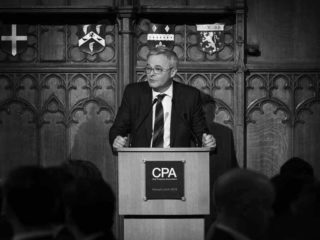 CEO David Ainsworth appointed president of the City Property Association