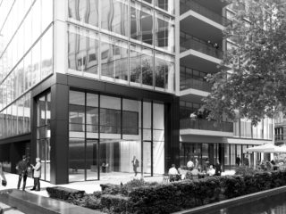 Baker McKenzie sign 153,000 sq.ft pre-let at 280 Bishopsgate