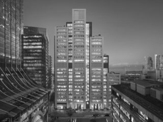 Linklaters confirms headquarter move to London's 20 Ropemaker Street