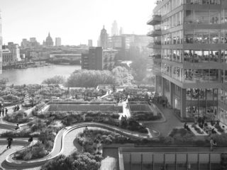 Plans in for CO-RE's ITV Studios redevelopment