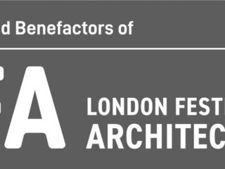 CO—RE are sponsoring the London Festival of Architecture 2019