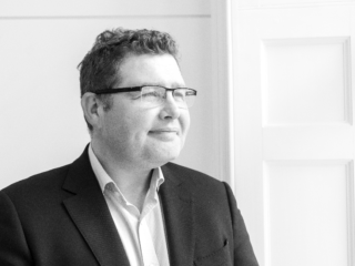 British Land's George Axson appointed associate director of CO—RE