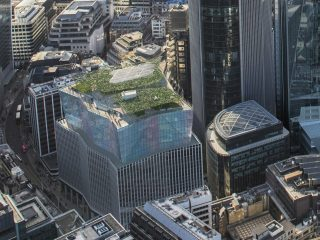 10 Fenchurch Avenue